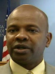 TFD Chief Jerome Gaines will begin June 30.