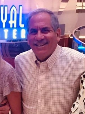 The body of 67-year-old David Berlin was found in the Nocatee area after he went missing Thursday.