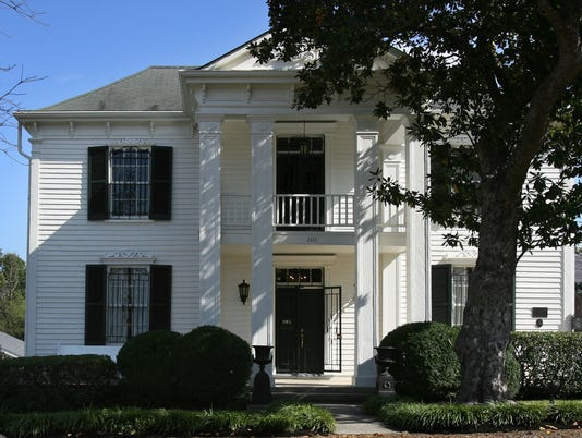 Lotz House reopens to public