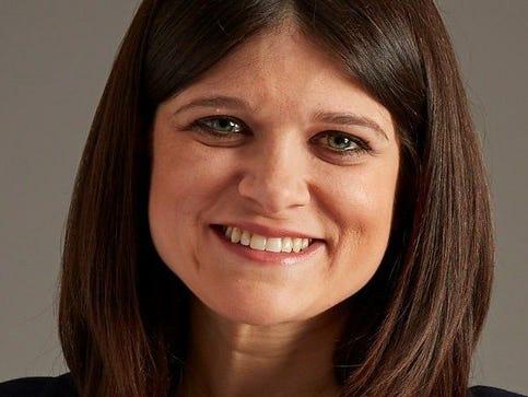 7 questions with Congresswoman Haley Stevens at Detroit auto show