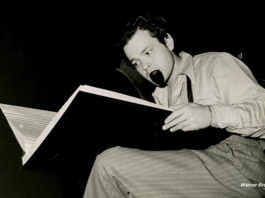 The University of Michigan's Orson Welles Centennial
