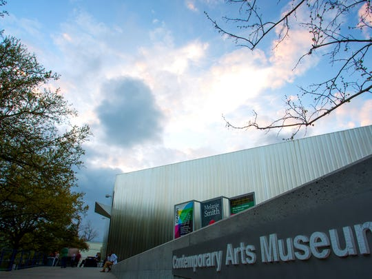 The Contemporary Arts Museum Houston is a non-collecting institution dedicated to presenting the best and most exciting international, national and regional art of the last 40 years.