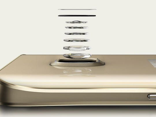 Galaxy Note5 - camera