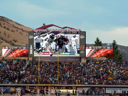 Grizzly video board