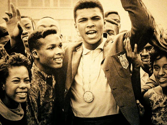 """The Smithsonian Channel's """"Sports Detectives"""" investigates the story behind Muhammad Ali's missing Olympic Gold Medal."""