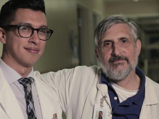 Alberto and Greenberg