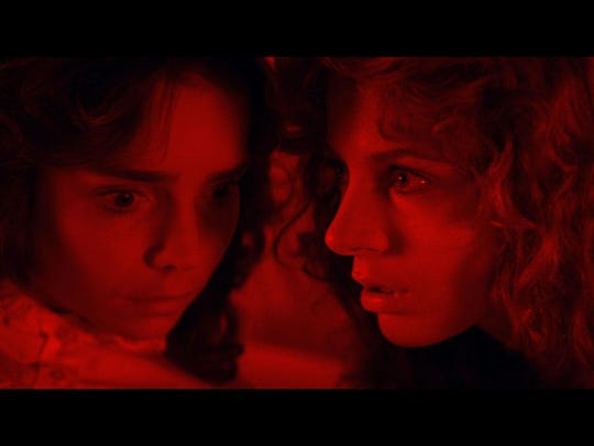 "A 40th anniversary screening of Dario Argento's ""Suspiria"""
