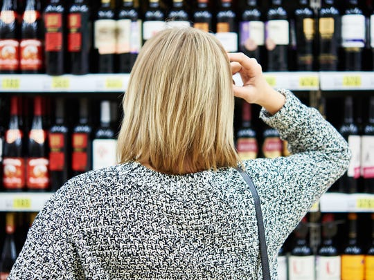 How to buy cheap wine that's actually good