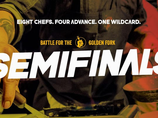 event-golden fork semis