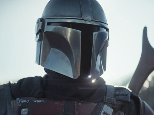 The Mandalorian has been a bright spot in recent Star Wars productions.