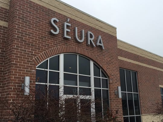 Seura Inc. is headquartered in the I-43 Business Center in Green Bay.