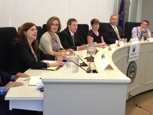 1 cnt school board forum