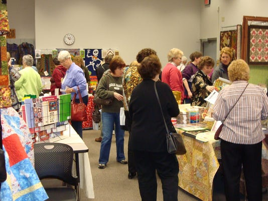 Crafters expo