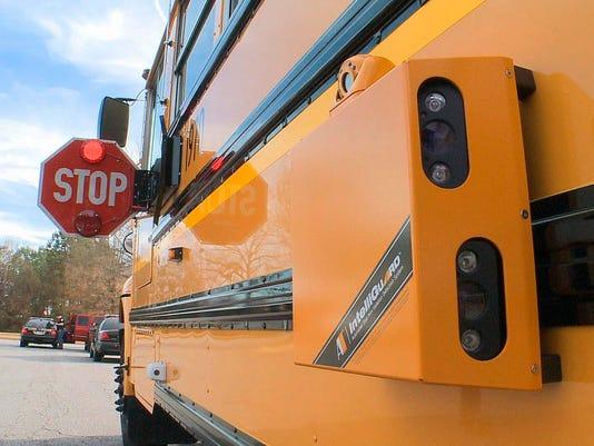 school bus ONLINE ONLY