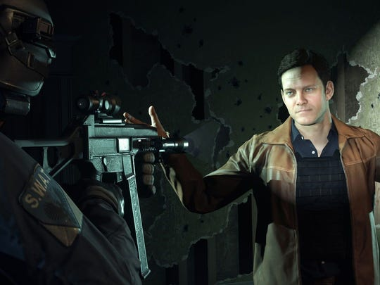 "Miami is the new battlefield as you play a cop in ""Battlefield: Hardline."""