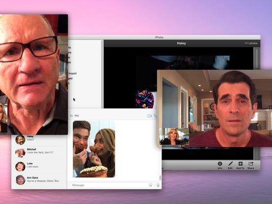 Digital Life Review Digital Modern Family