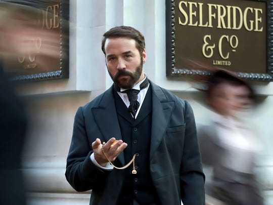 "Masterpiece Classic: Mr. Selfridge"" season-opener is 9 p.m. Sunday on PBS."