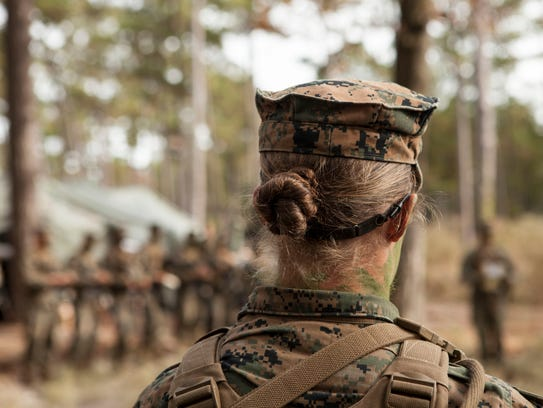 Navy Secretary Ray Mabus called the Marine Corps' months-long