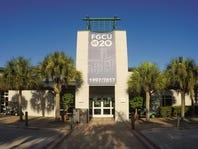 FGCU 20th Anniversary Photo Walk