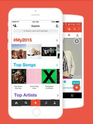 Flipagram is the red-hot app for creating music videos