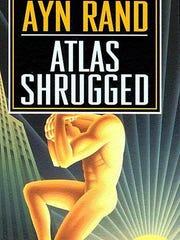 """""""Atlas Shrugged"""""""