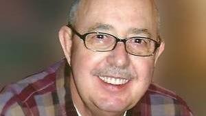 Russell Lloyd Keller