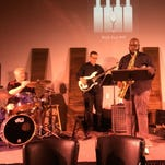 'Exit 182' jazz band of Dickson Co. formed from friends