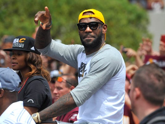 2016-8-20 lebron james