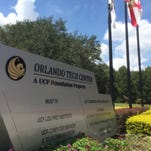 An anti-terrorism training exercise will take place at the Orlando Tech Center on Research Parkway.