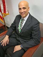Michael Patterson is executive director of Indiana