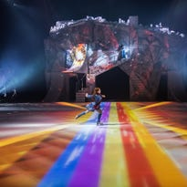Cirque du Soleil … on ice! New show 'Crystal' visits Germain Arena this summer in Fort Myers area