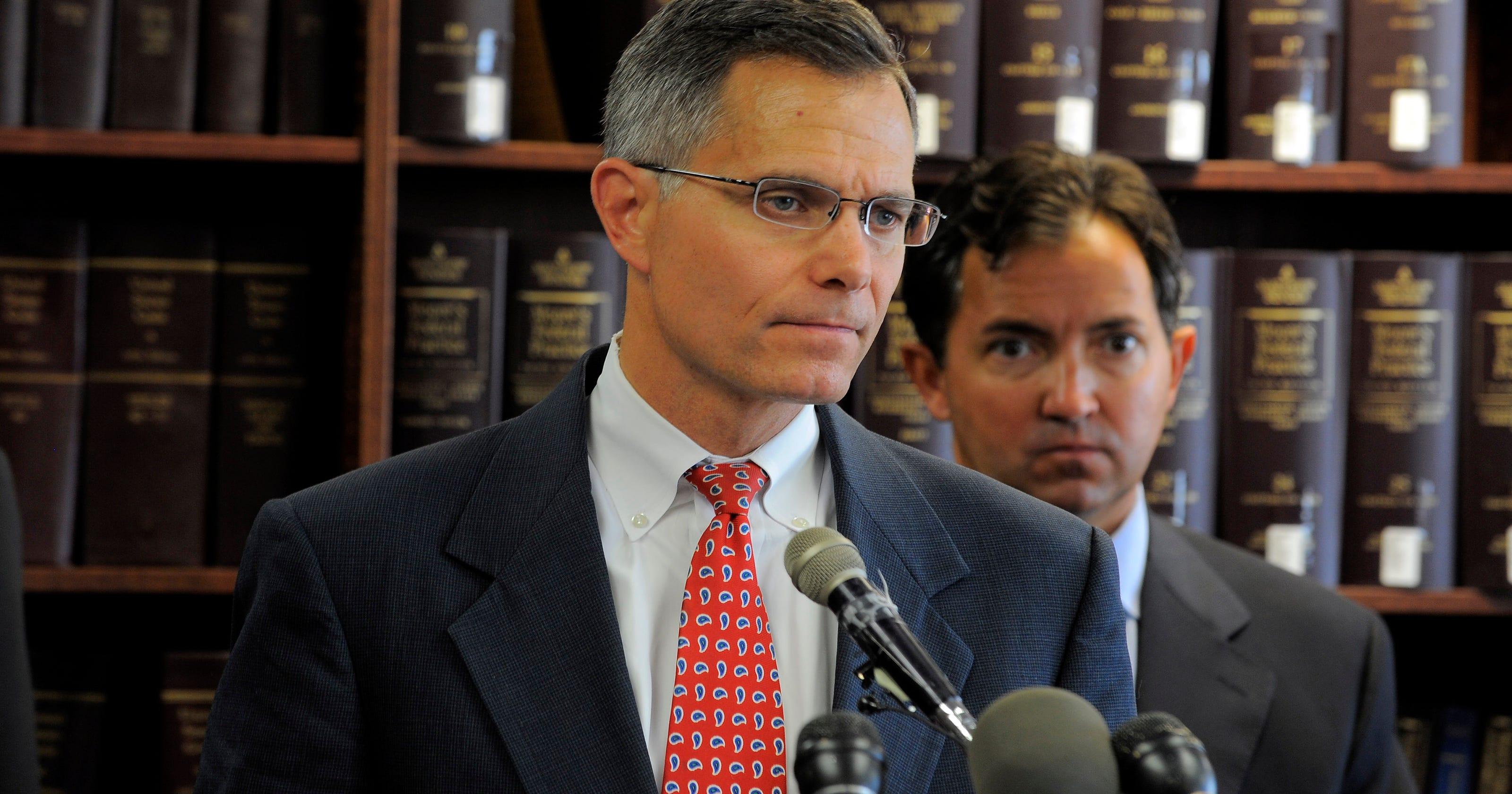 FBI Takes Lead In Shooting Of Federal Judge