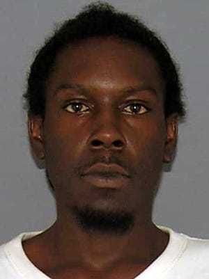 Levenski Crossty, 26, of Cincinnati was sentenced Feb. 10, 2017, to 20 years in prison in connection with abducting his former girlfriend, who tried to give their toddler daughter to a McDonald's worker at a drive-thru window so she could escape.