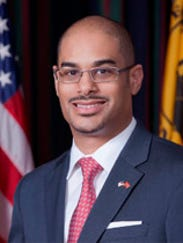 Edmund Ford Jr.