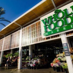 JP Morgan: Walmart could enter a bidding war with Amazon over Whole Foods