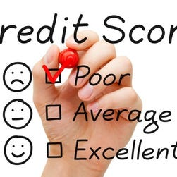 What most people are getting wrong about their credit score is costing them big time