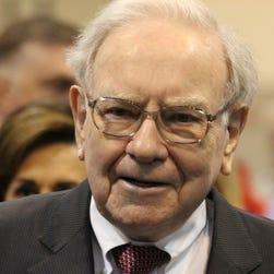 3 stocks Warren Buffett would buy if he were a Millennial