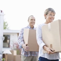 Thinking about buying home in retirement? Here are 3 reasons to rent instead