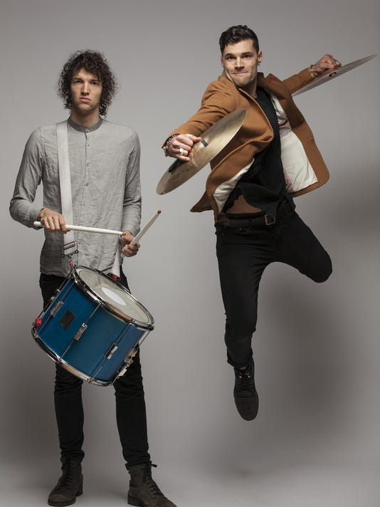 for KING & COUNTRY - 1