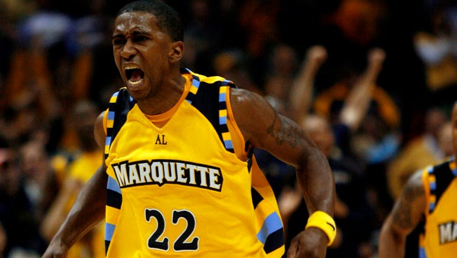 Marquette's all-time leading scorer Jerel McNeal has committed to playing for the Golden Eagles Alumni team in this summer's The Basketball Tournament.
