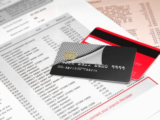 Make the most of year end credit card statement at tax time reheart Image collections
