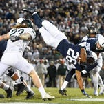 Grading the Spartans' performance at Penn State