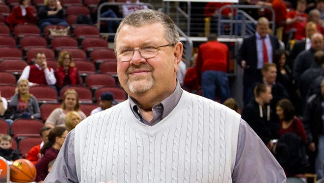 Longtime Louisville athletic administrator Kevin Miller, who has worked for the athletic department for 31 years, will retire effective Jan. 12.