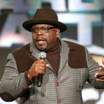 Cedric The Entertainer will appear at the Black & Brown Comedy Get Down.