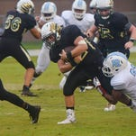 Viera High's football team faces a major test at Allen, Texas, on Friday.