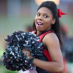 Callaway High School played Provine High School in a high school football game on Friday at Hughes Field in Jackson.