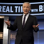 'Real Time With Bill Maher'
