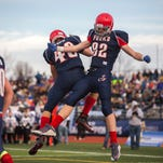 Gallery: Maine-Endwell falls to South Park 43-26 in state playoffs