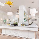In anticipation of its winter opening and just in time for the holiday gift-giving season, Drybar is popping in to its soon-to-be neighbors all around town to give Louisville ladies a sneak peek of the Drybar experience.