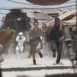 Star Wars movie restrictions